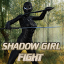 Shadow Girl Fight