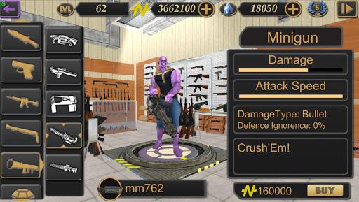 Vegas Crime Rope Hero Simulator 1.4 Screenshots 4