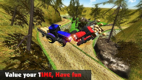Rural Farm Tractor 3d For Pc (Download On Computer & Laptop) 4