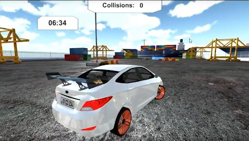 Manual Car Parking Multiplayer: Car Simulator 1.8 screenshots 1