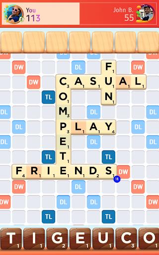 Scrabbleu00ae GO - New Word Game 1.30.1 screenshots 13