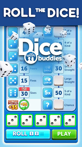 dice with buddies™ screenshot 1