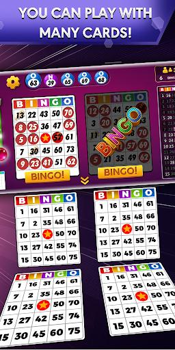 Bingo - Offline Free Bingo Games apklade screenshots 1