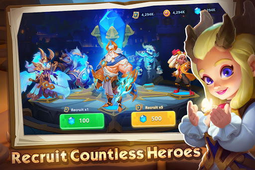 Craft Legend: Epic Adventure 0.6.6 screenshots 7