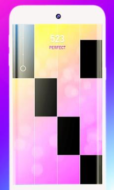 Jojo Piano Magic Tiles Siwaのおすすめ画像3