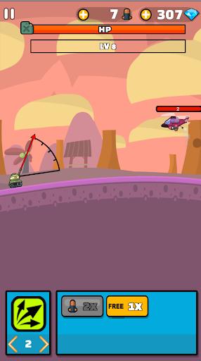 Mini Tank Hero 1.1.7 screenshots 2