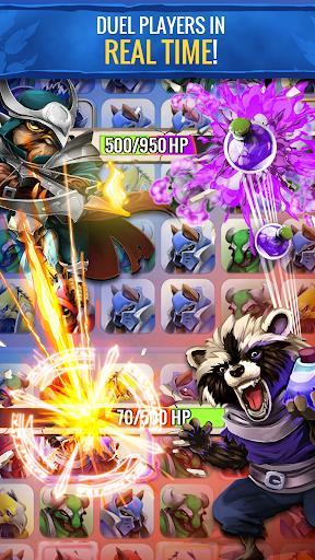 Primal Legends  screenshots 1