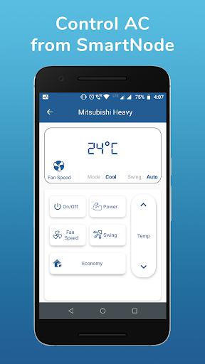 SmartNode 4.2.19 Screenshots 7