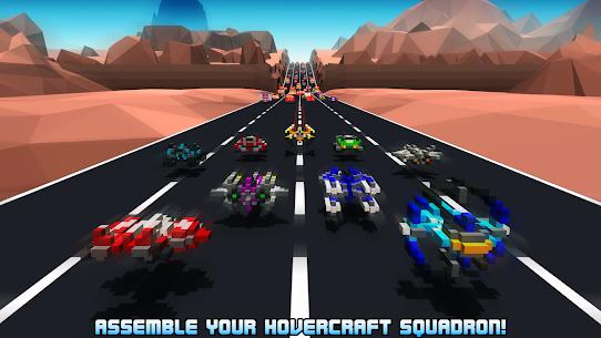 Hovercraft: Takedown MOD APK 1.6.3 (Unlimited Money) 6