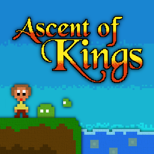 Ascent of Kings For PC Windows (7, 8, 10 and 10x) & Mac Computer