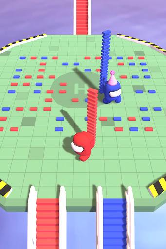 Impostor Bridge Race 1.0.2 screenshots 15
