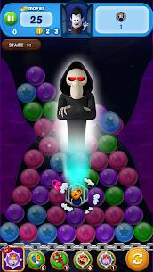 Spookiz Blast : explosión de rompecabezas juego 4