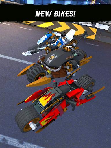 LEGOu00ae NINJAGOu00ae: Ride Ninja 20.5.430 Screenshots 15
