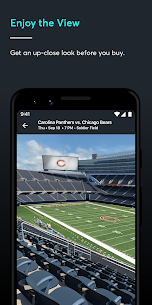 Ticketmaster-Buy, Sell Tickets to Concerts, Sports Apk Download 3