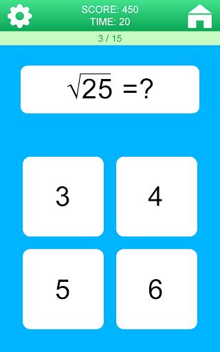 Math Games 36 Screenshots 21
