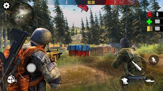 Modern Action Warfare Apk, Modern Action Warfare Apk Download NEW 2021* 4