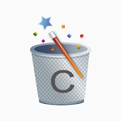 icono 1Tap Cleaner (Español)