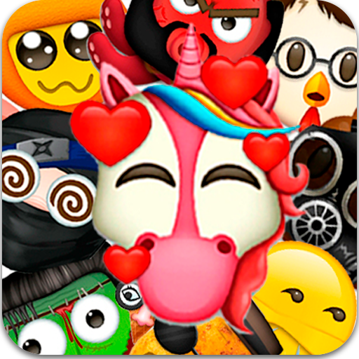 Emoji Maker - Create Stickers & Memoji