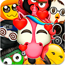 Emoji Maker - Photo Smileys, Emoticons & Aufkleber