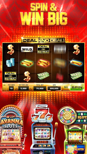 GSN Grand Casino – Play Free Slot Machines Online apklade screenshots 2