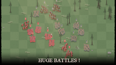 Rome vs Barbarians : Strategyのおすすめ画像1