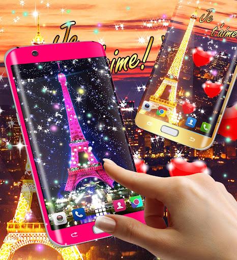Paris wallpapers android2mod screenshots 7