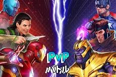 MARVELパズルクエスト: スーパーヒーロー・バトル!のおすすめ画像4