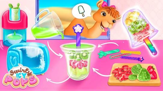 Swirly Icy Pops – Surprise DIY Ice Cream Shop 7