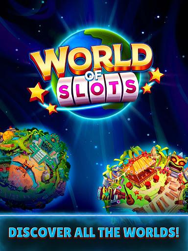 World of Slots: Free Slots Casino Game 1.4.0 1