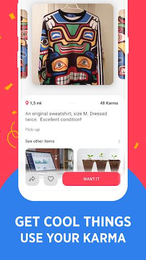 GiveAway u2014 free stuff offers neighbors marketplace modavailable screenshots 6