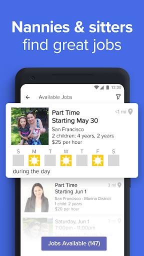 UrbanSitter - Find a Local Caregiver You Can Trust android2mod screenshots 5