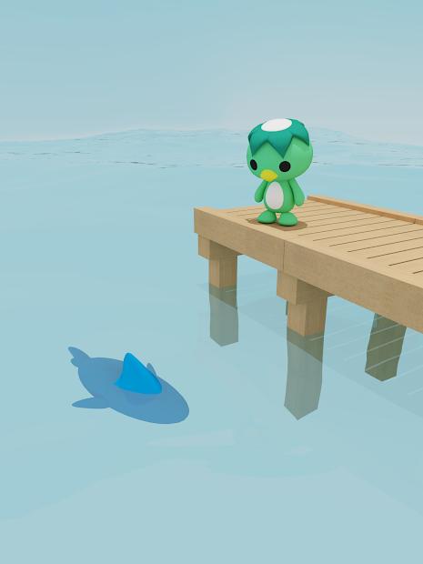 脱出ゲームグランピング screenshot 5