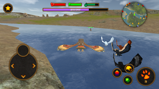 Clan of Owl 1.1 screenshots 8