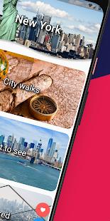 NEW YORK City Guide, Offline Maps, Tickets & Tours