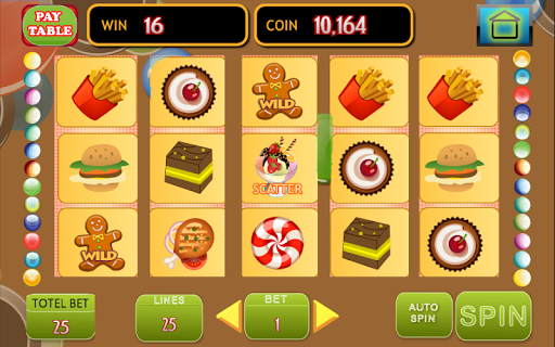 Spin And Win - Slot Machine 2020 For PC Windows (7, 8, 10, 10X) & Mac Computer Image Number- 17