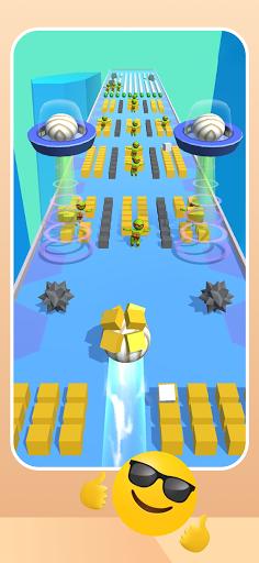 Super Ball Run  screenshots 4