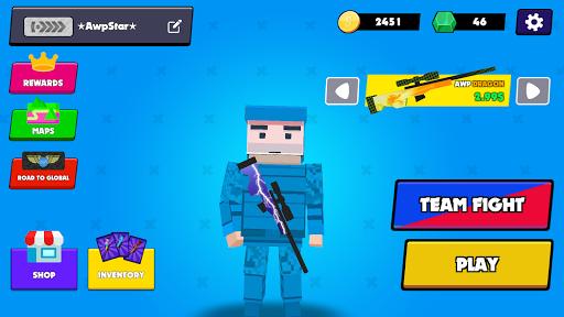 Sniper.io 1.3.2 screenshots 1