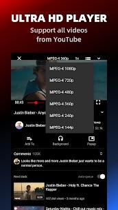 Pure Tuber MOD APK – No ADs Tube and Free Advanced Premium 4