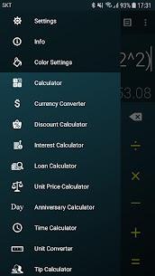Multi Calculator MOD Apk 1.7.6 (Unlimited Money) 1