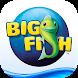 Big Fish ゲームのアプリ - Androidアプリ