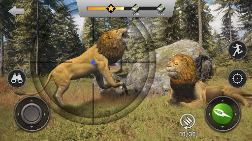 Deer hunter : Hunting clash - Hunt deer 2021 screenshots 4