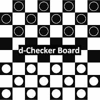 d-Checker Board