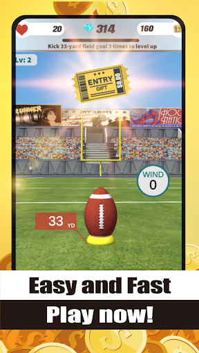 Football Master: free football game 1.611 screenshots 1