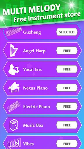 Piano Tap: Tiles Melody Magic 4.4 screenshots 4