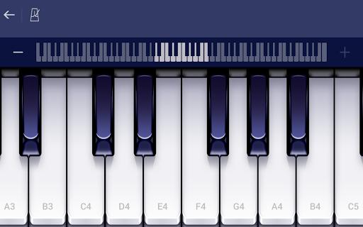Piano - Play & Learn Free songs.  screenshots 6