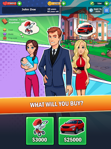 My Success Story business game 2.0 screenshots 7