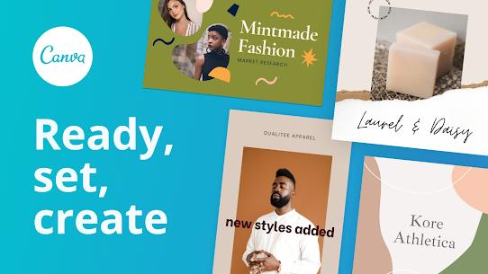 Canva: Graphic Design, Video Collage, Logo Maker NEW 2021* 9