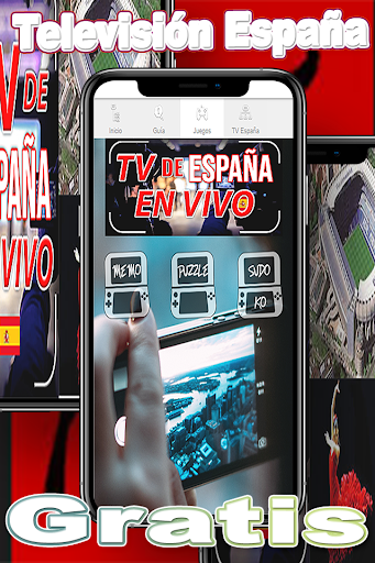 Foto do Free Live Spanish TV All Channels Guide