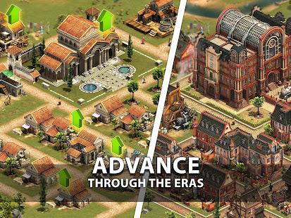 Forge of Empires: Build a City 1.214.16 Screenshots 11
