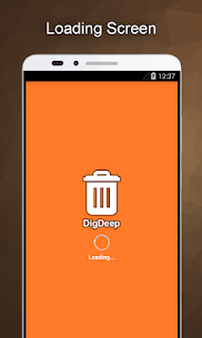 DigDeep Image Recovery – Mod + APK + Data UPDATED 2